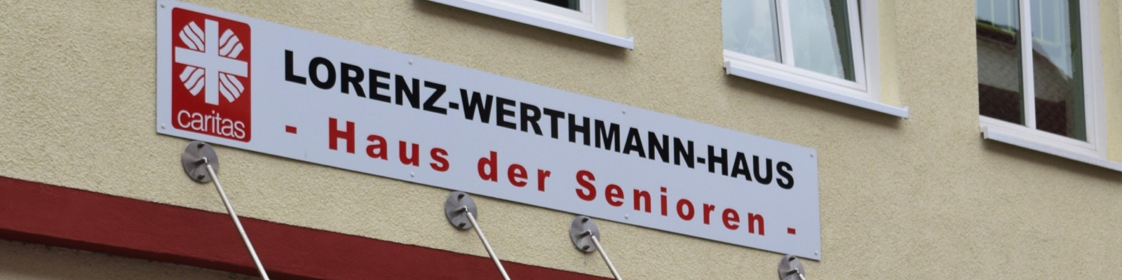 Lorzenz-Werthmann-Haus