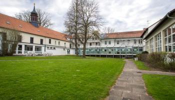 Bildungsstätte St. Martin / Foto: Cornelia Kurth-Scharf