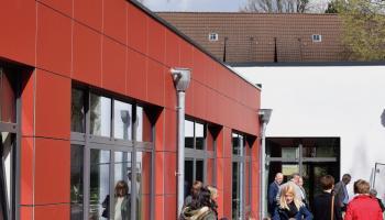 Caritas-Centrum St. Godehard in Göttingen